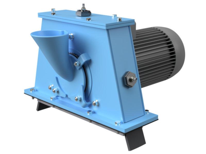 Turbiny MT 350